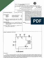 Rosemary Ainslie Patent