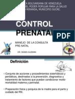 Control prenatal 2.ppt