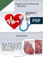 Biomarcadores Cardiacos Expo
