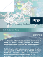 Pleurezii TBC2008