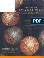 Art of Polymer Clay