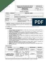 Ejemplo Procedimiento Facturacion v2