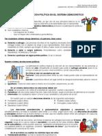 La Participacion Politica en El Sistema Democratico (1)