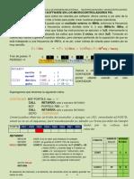 Retardos1 Por Software en Los Microcontroladores Pic