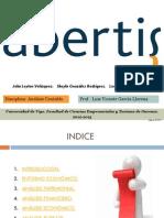 ABERTIS 2011-2012