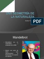 A Geometry of Nature Presentacion