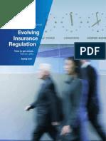 KMPG Evolving Insurance Final 2012