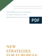 New Strategies for European Insurance_Mc_Kinsey_2013