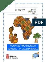 Ficha Infantil