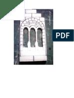 Window for Elven Building