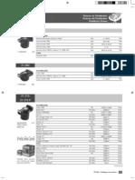 10 Rotores Do Distribuidor
