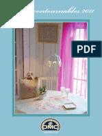 DMC Catalogue 2011 Inc