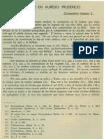 Lascaris. Constantino - Pulcher en Aurelio Prudencio