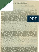Ulloa. Ricardo - Arte e Identificacion
