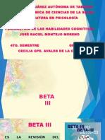 BETA III