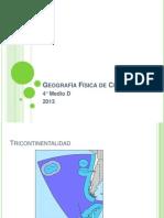 Geografía Física de Chile.pptx