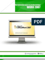 Word 2007 (Parte a)