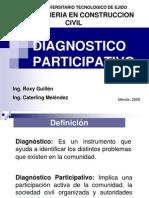 Diagnostico Participativo Material Para Los Alumnos[1]