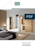 Katalog Porta Doors