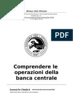 Comprendere Le Operazioni Della Banca Centrale
