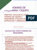 UNI 3 CALCULO COSTO HORARIO.ppt