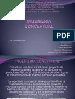Ingenieria Conceptual
