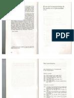 volumen 12 el uso de la interpretacion de los sueños y sobre la dinámica de la transferencia