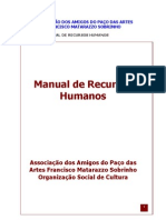 Manual de Recursos Humanos 2