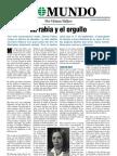 Fallaci, O. La Rabia y El Orgullo