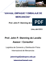 Diapositivas JPS v - Envases y Embalajes 2013-I