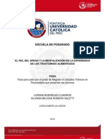 Rodriguez Lorena Romero Silvana Trastornos Alimenticios