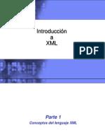 Introducción a XML (1)