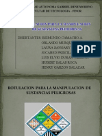 Expo Seguridad Industial