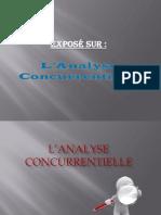 L'ANALYSE CONCURRENTIELLE.pptx