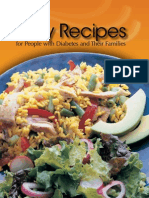 Tasty Diabetic Recipes