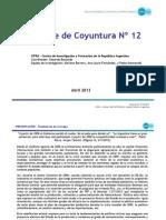 IC Nro 12