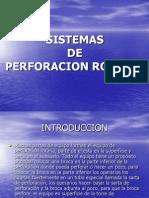 Tema 4 Sistemas de Perforacion Rotaria