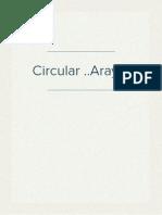 Circular ..Araya1