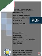 Paper Multiprocessor Nurhalim 1211600075