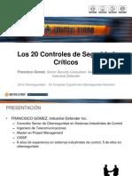 04_Industrial Defender_Congreso Ciberseguridad 2012