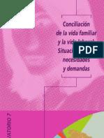 CVFYL. Situación actual España