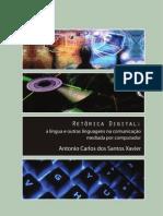 eBook Retorica Digital Antonio Carlos Xavier