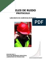 Protocolo de Ruido1