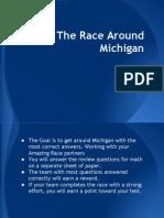 the race around michigan