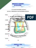 REGLAMENTO DE LA LEY Nº 29783