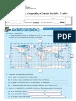 Guía de historia (planisferio)