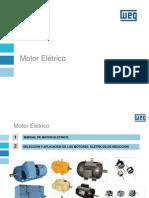 Curso Motor Elétrico