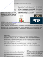 Research Proposal Posters