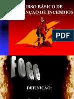 prevenção incendio claudinei