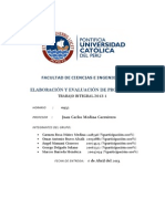 SANDALIAS ORTOPEDICAS - PROYECTOS